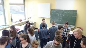 Is. Profilwoche an dem Märkischen Gymnasium 2