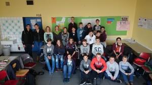 Is. Profilwoche an dem Märkischen Gymnasium