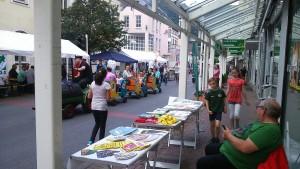 Stadtfest Werdohl 2
