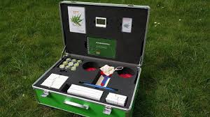 Cannabispräventionskoffer