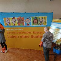 Das waren die AKTIONSTAGE in Lüdenscheid